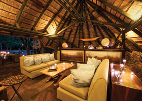 View 360° Gallery » & Tented Camp - Ongava - Home of the Luxury Safari